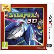 Star Fox 64 Nintendo 3Ds