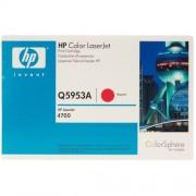 Toner HP Q5953A magenta, CLJ 4700 10000str.