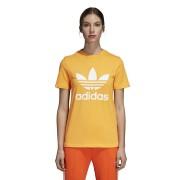 Tricou pentru femei adidas Originals Trefoil DH3178