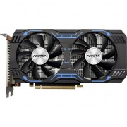Placa video Arktek GeForce 1660 GTX SUPER Dual Fan (AKN1660SD6S6GH1) , 6 GB , GDDR6 , 192 bit , HDMI , DVI