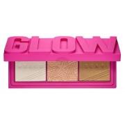 Glamglow Glowpowder Highlighter Paleta rozświetlaczy 15g