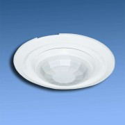McGuard presence detector for ceiling installation