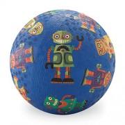 "Crocodile Creek 7"" Playball/Robots"