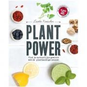 Plant Power - Lisette Kreischer - Boek Boeken