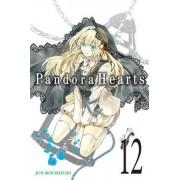 Pandora Hearts, Volume 12, Paperback