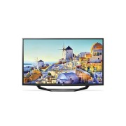 "LG 49UH6207, 49"" 4K UltraHD TV, 3840x2160, DVB-T2/C/S2, 1200PMI, Smart, WiDi, WiFi 802.11.n, Miracast, DLNA, LAN, CI, HDMI, USB, TV Recording Ready, New Plate Ribbon, Metallic/Titan"