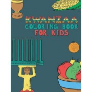 Kwanzaa Coloring Book For Kids: Fun Activity For Young Children To Celebrate Kwanzaa Boys And Girls Will Learn And Ask Questions About This Important, Paperback/Special Memories Journals