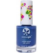 Suncoatgirl Nail Polish - Mermaid Blue (V)