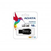 Memoria USB ADATA AUV100-16G-RBK