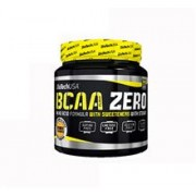 Supliment Alimentar BCAA Flash Zero 360gr Bio Tech USA