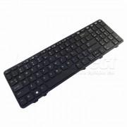 Tastatura Laptop Hp compaq ProBook 650 G1 varianta 3 cu rama + CADOU