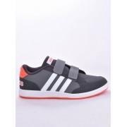 Adidas bébi fiú cipő HOOPS CMF C AQ1656