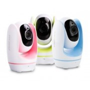 Foscam FosBaby (Plug&Play) Wireless N 720P HD