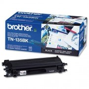 Cartus de toner black Brother TN-135BK (negru)