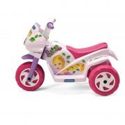 Motocicleta copii 6V Mini Princess Peg Perego