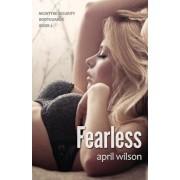Fearless: McIntyre Security Bodyguard Series Book 2, Paperback/April Wilson