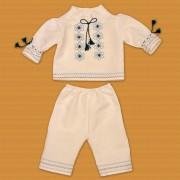 Costum botez baieti - G118