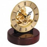 Настольные часы «Skeleton»