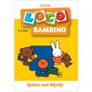 Noordhoff Uitgevers Loco Bambino: Spelen met Nijntje