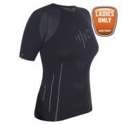 F-Lite Megalight 140 Funcional camiseta de las señoras manga corta Negro M