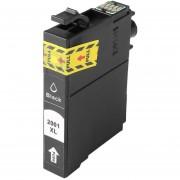 Accesorio De Impresora De Cartucho De Inyección De Tinta ZSMC Apto Para EPSON WF-2520 WF-2530 No OEM - Negro