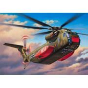 SIKORSKY CH-53 G REVELL RV4858 - REVELL