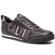 Сникърси CALVIN KLEIN JEANS - Welby S0501 Charcoal