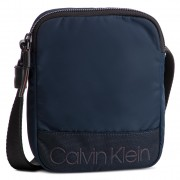 Мъжка чантичка CALVIN KLEIN - Shadow Mini Reporter K50K504366 067