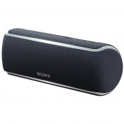 Sony Srsxb21b.Ce7 Diffusore Portatile Wireless Bluetooth Nfc Waterproof Con Funz
