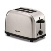 Тостер Tefal TT330D30, 700W, 6 нива на препичане, инокс