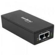 Injetor PoE 802.3af Gigabit Ethernet POE 200G