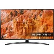 LG 43um7450 43um7450 Smart Tv 43 Pollici 4k Ultra Hd Televisore Hdr Led Dvb T2 Webos 4.5 Wifi Lan