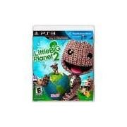 Game - Little Big Planet 2 - Playstation 3