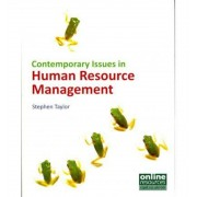 Contemporary Issues in Human Resource Management, Paperback