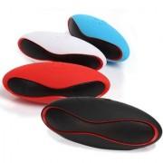 rughby shape bluetooth speaker