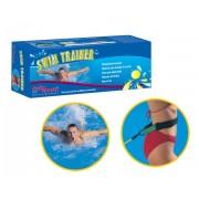 Swimsportz Swim Trainer Static Swim Belt - Personal Pool Excersicer