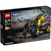 LEGO 42081 LEGO Technic Volvo Hjullastare