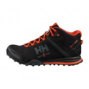 Helly Hansen workwear Rabbora Trail Mid HT WW, 41, Svart