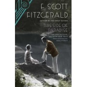 This Side of Paradise, Paperback