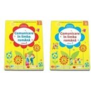 Manual comunicare In Limba Romana clasa 1 - Partea I+II + Cd - Mariana Norel Victoria Padureanu A. Malurean
