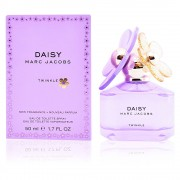 Marc Jacobs DAISY TWINKLE limited edition edt vaporizador 50 ml