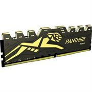 Apacer Black Panther Silver 8GB DDR4 2666Mhz