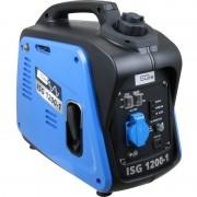 Generator de curent pe benzina cu invertor ISG 1200-1 Guede GUDE40719, 1300 W, 1.8 Cp