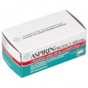 Bayer Aspirin protect 100 mg Filmtabletten 60.0 ST