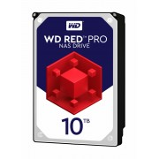 "HDD 3.5"", 10000GB, WD Red PRO, 256MB Cache, SATA3 (WD101KFBX)"
