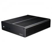 Carcasa Akasa Euler M Fanless Mini-ITX OEM 80W Black