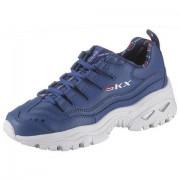 Skechers sneakers »Energy - Retro Vision« - 69.99 - blauw - Size: 35;36;37;38;39;40;41
