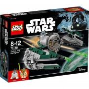 Jedi Starfighter De Yoda
