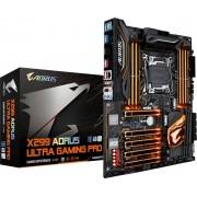 Gigabyte X299 AORUS Ultra Gaming Pro LGA 2066 Intel® X299 ATX