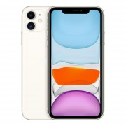 iPhone 11 - Blanco